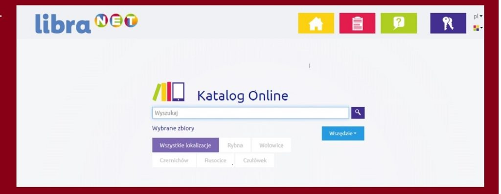 Katalog Online