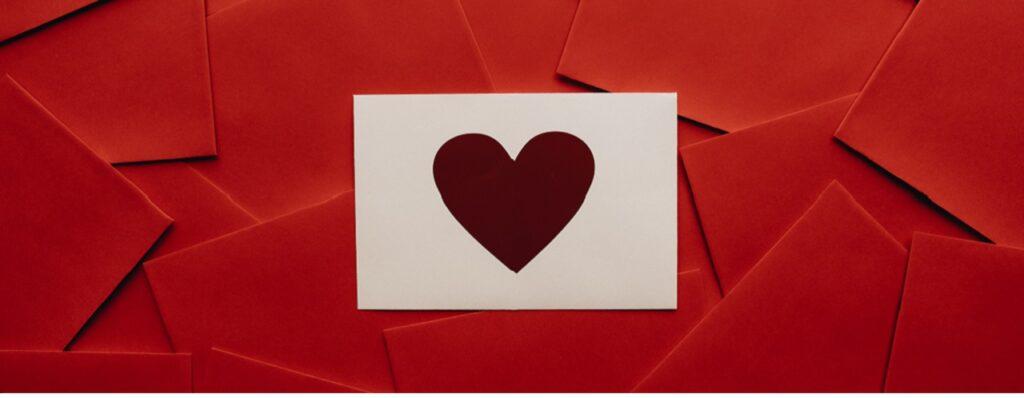 Walentynki dla zakochanych w książkach